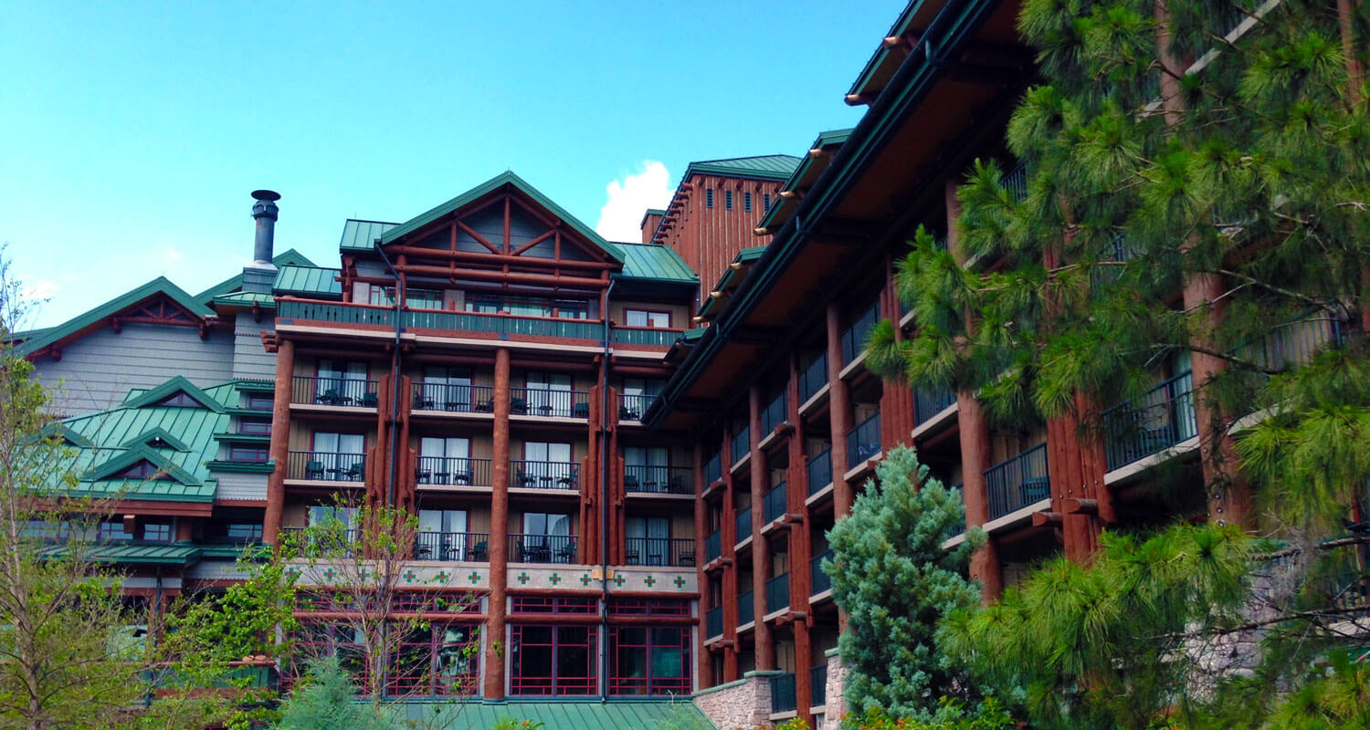 The villas at disney 39 s wilderness lodge per point for Villas wilderness lodge